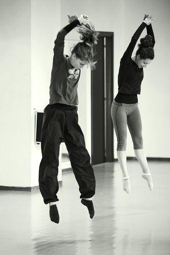 Just dance! Bajando la salchipapa