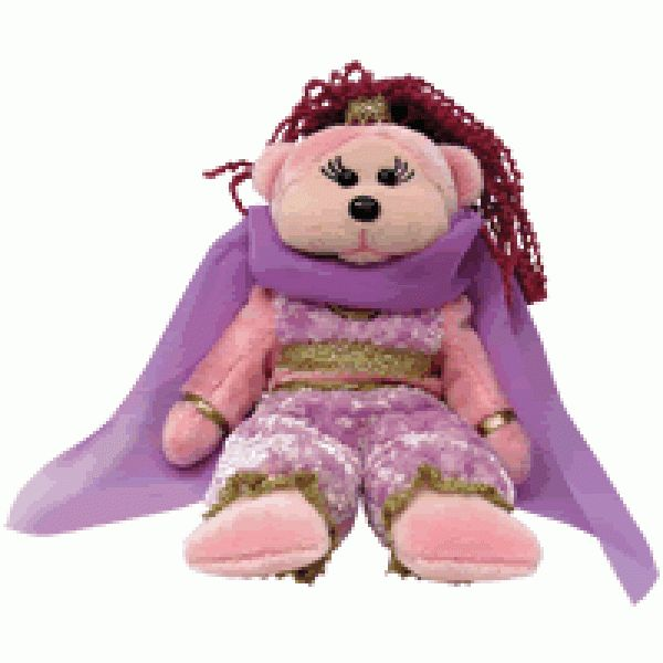 Jasmine the Belly Dancer Bear