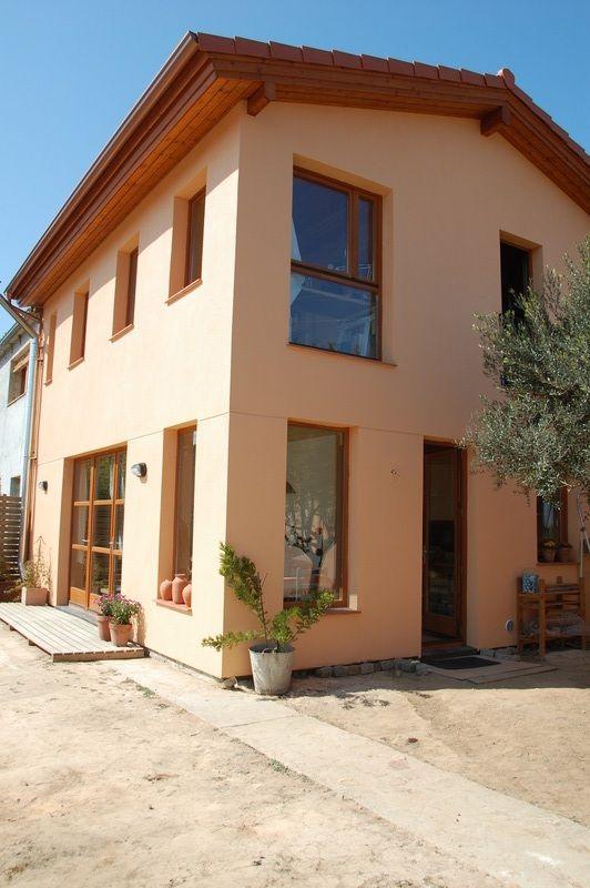 ecohouses casa rupi casa ecologica madera bajo consumo energetico