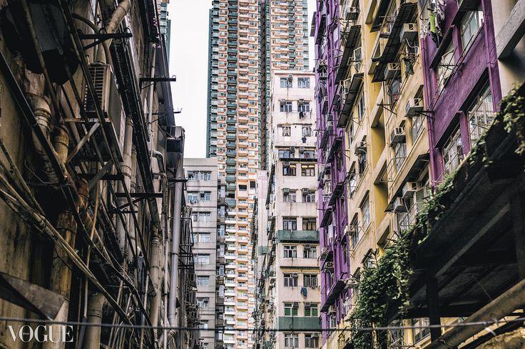 The Complex/city - No.276