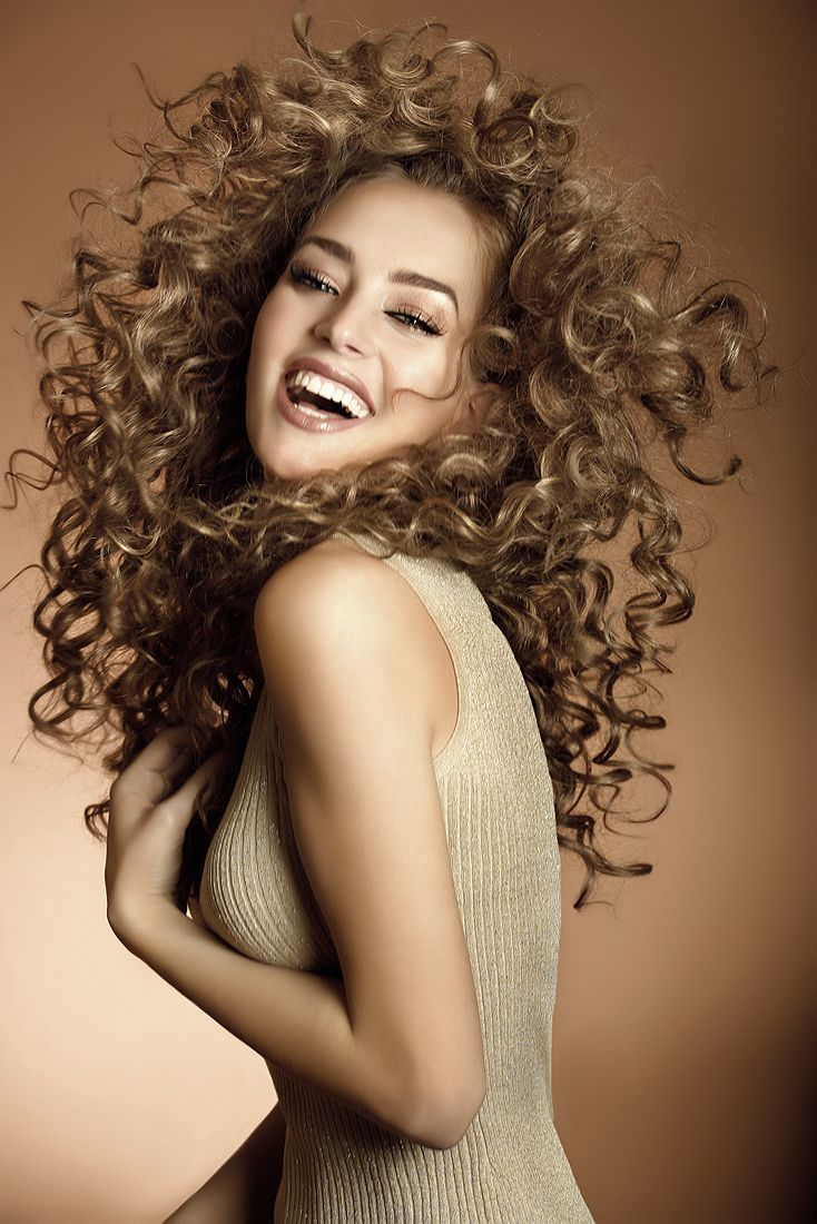 Long Curly Hairstyles With Highlights Beauty Riot - Tips to look after curly hair have you ever seen a cute doll with straight hair dolls always look cute with beautiful shiny natural curly hair care tips