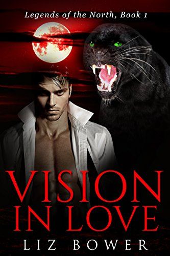Vision In Love (Legends of The North Book 1) by Liz Bower https://www.amazon.com/dp/B01D6F5WSA/ref=cm_sw_r_pi_dp_CY.xxb7DF1M4S
