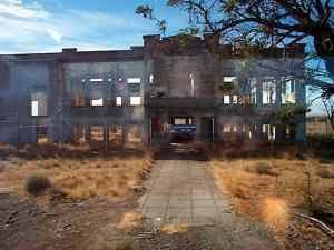 Hanford - Washington Ghost Town