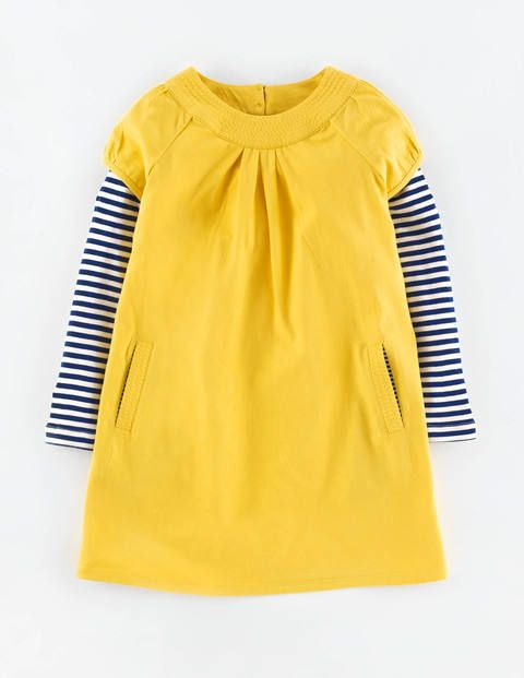 Easy Jersey Dress 33375 Day Dresses at Boden