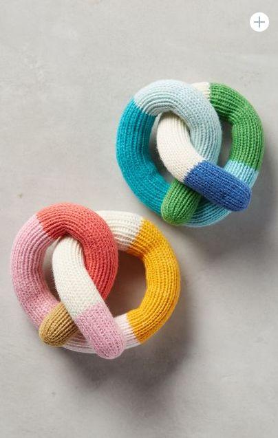 cutest knit toys