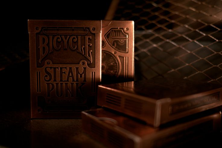 Pretty sweet  Steam Punk playing cardsBicycles Steampunk Plays Cards, Cards Decks, Steampunk Cards, Steam Punk, Bicycles Cards, Playing Cards, Steampunk Plays Cards Design, Bronze Paper, Steampunk Graphics Design