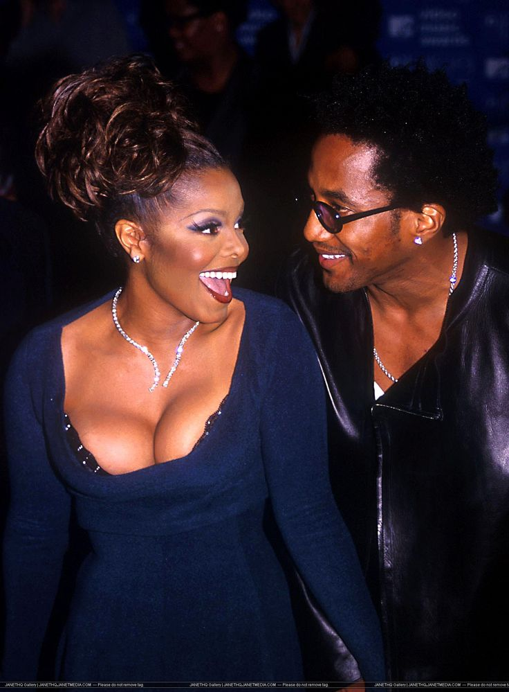 janet jackson dating johnny gill