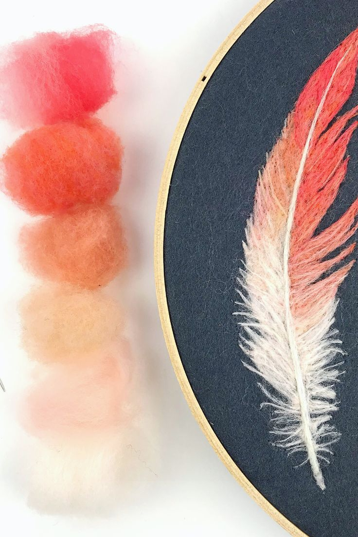 """Dani Ives is coming to town! Straight from the USA to Italy for the first time, exclusively for DHG customers. Sign up for courses run by the amazing @begoodnatured today! PAINTING WITH WOOL 28th/29th July 2018 4 not-to-be-missed mini courses! """"Landscapes and Skyes"""" """"Botanicals"""" """"Birds and Feathers"""" """"Animals with Fur"""" Sign up for one or even all of them! Whatever you decide, don't delay – sign up before February 15th and save up to 20%. #needlefelting #fiberart #workshop"""