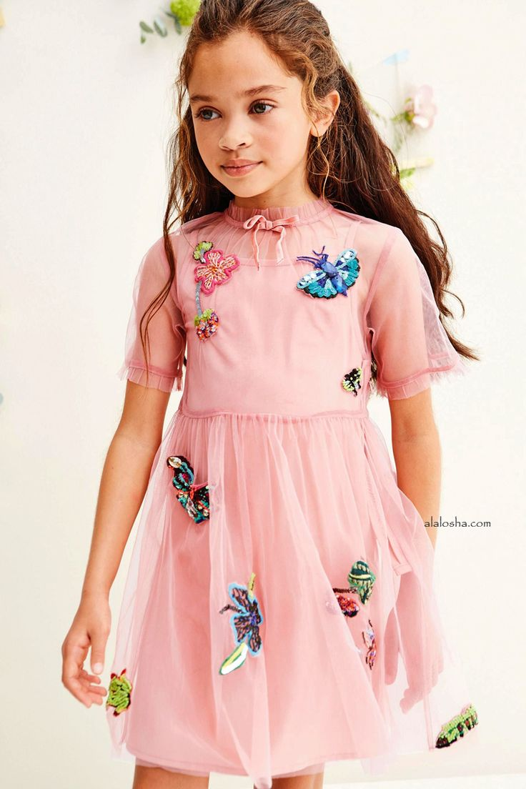 ALALOSHA: VOGUE ENFANTS: Must Have of the Day: Dreaming of Summer with NEXT!