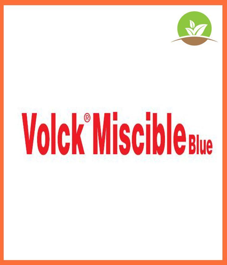Volck Miscible - Insecticida que controla cochinillas, y tiene efecto complementario sobre la fumagina, y huevos de insectos y de ácaros.  [ Aceite de parafina, Araña roja, Cerezo, Cítricos, Cochinillas, Frutales de hueso, Frutales de pepita, Mosca blanca, Olivo, Ornamentales leñosas, Platanera, Pulgones ]