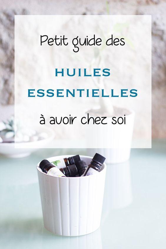 Tout ce qu'il faut savoir avant de débuter l'aromathérapie : une sélection des huiles essentielles indispensables et comment les utiliser.: