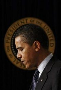 President Obama...Our President  has more DIGNITY,in his little Finger than the whole Republican party.....