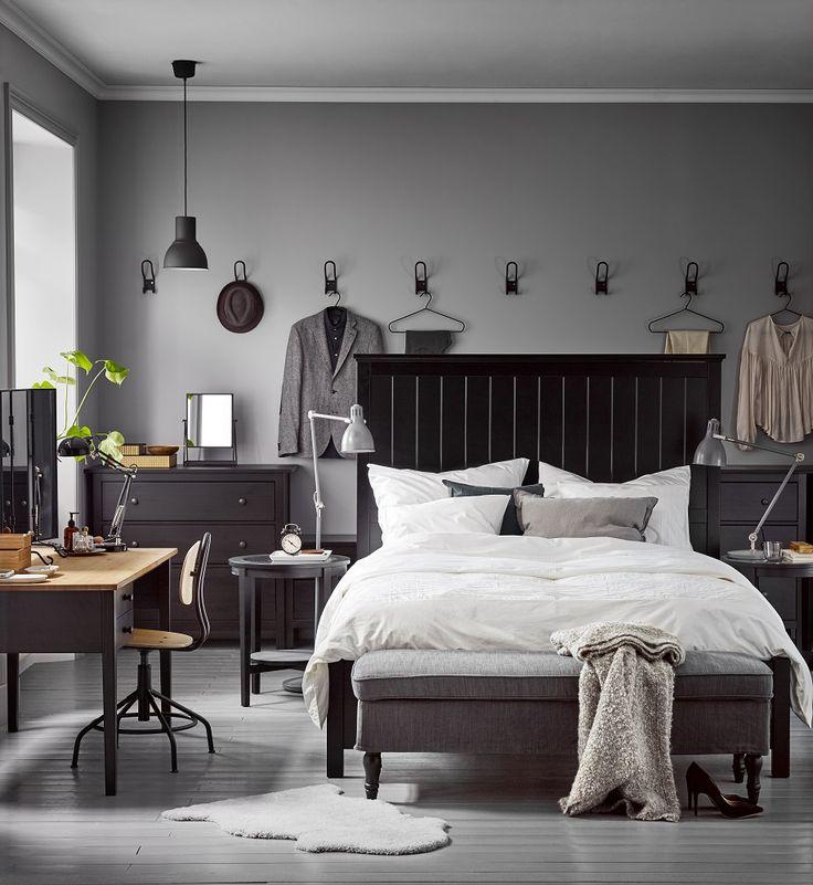 Ένας λόγος για να ξυπνήσετε είναι το υπνοδωμάτιό σας. Τόσο άνετο που θα θέλετε κάθε μέρα να το χαίρεστε όλο και περισσότερο.