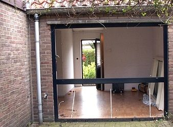 garage verbouwen - Google Search