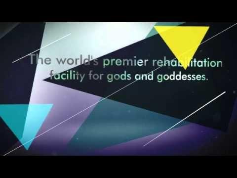 #GodlyAcres trailer #Greekmythology #webseries