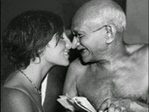 sex life of mahatma gandhi