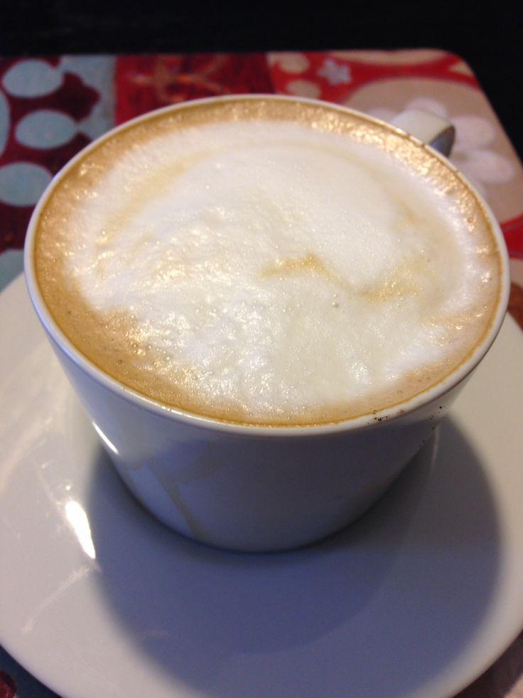 Puertorican Coffee..