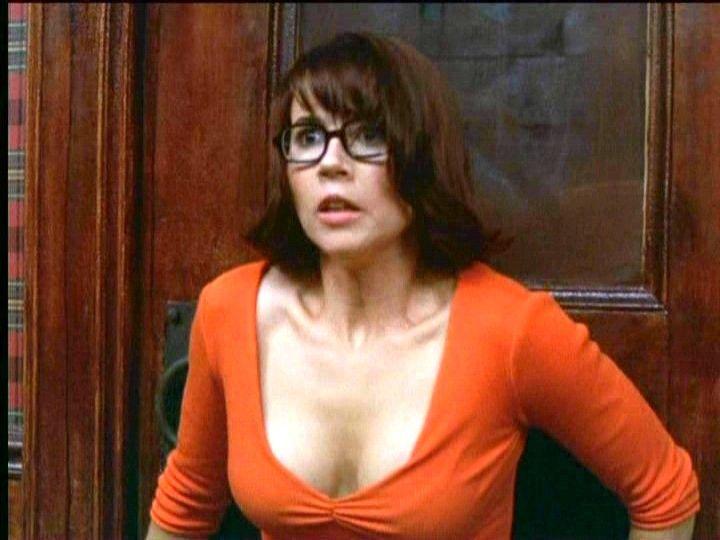 576 best Velma images on Pinterest | Velma dinkley, Harley ...