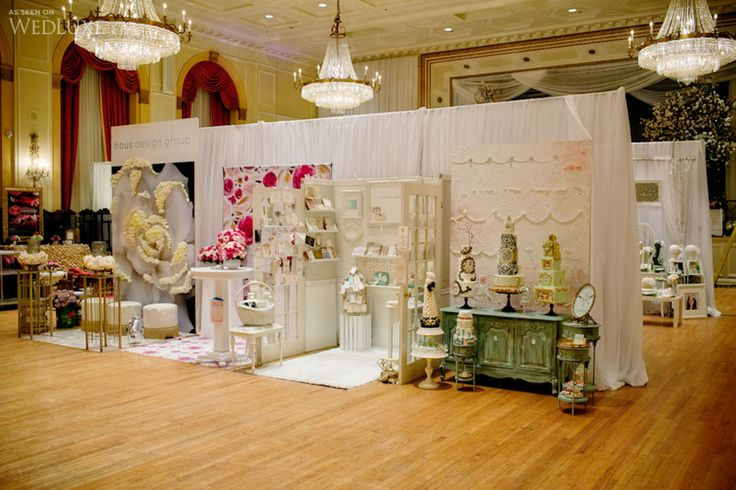 Wedding Exhibition Stand : Best images about wedluxe show on pinterest beauty