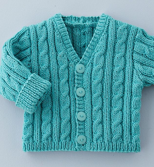 knit kids sweaters