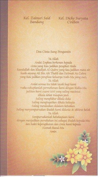 GROSIR Undangan Pernikahan Unik Hepi 216 MURAH @ Netralindo Paper - Klik Di Sini !
