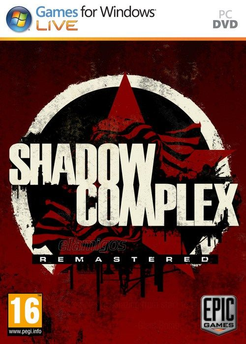 Shadow Complex Remastered Free Download Link: http://www.ddstuffs.com/shadow-complex-remastered-pc-game-iso-direct-links/