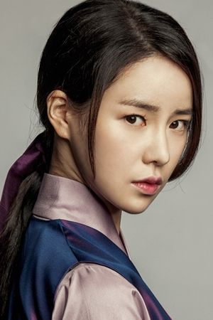 Daebak Jackpot, The Royal Gambler, Lim Ji-Yeon as Dam-Seo
