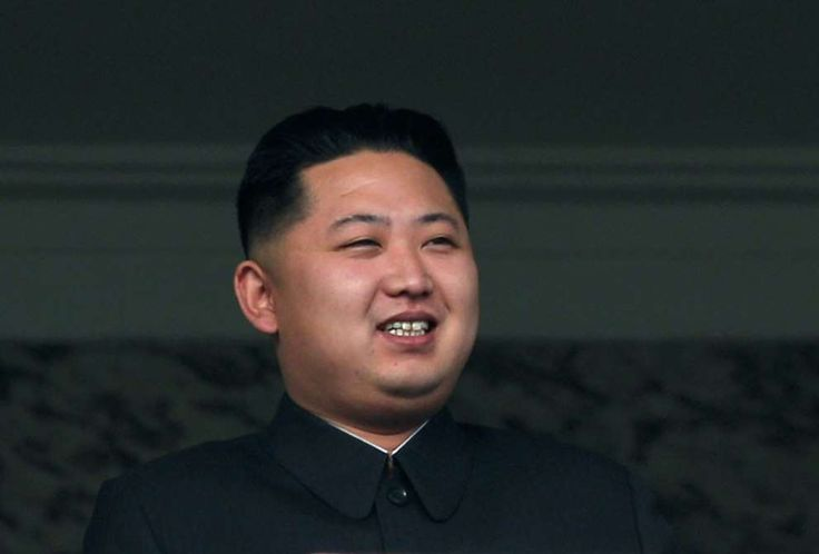 """Weird and wonderful claims about the North Korean Kim dynasty  -  March 13, 2017:     WON YACHTING RACE AT THE AGE OF 9  -    According to the book """"Kim Jong-un's Revolutionary Activities,"""" the Korean leader raced the chief executive of a foreign yacht company and overcame great odds to clinch the race....at just 9 years old."""