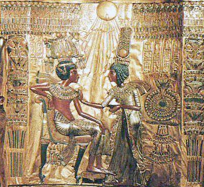 Indumentária do Egito | a roupa como distinção social e os rituais de beleza da Rainha Cleópatra | Fashionatto