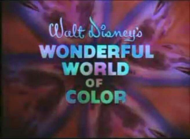 wonderful world of colours Be sure to check back again throughout the weekend for additional coverage from the world of color media event and opening night, including mouseplanet's interview with world of color producer sayre wiseman, interviews from the red carpet, and notes from the what's new, what's next presentation of.
