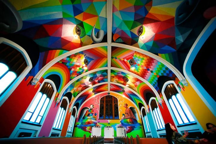 This new cannabis church pushes limits of Denver's social-use pot law