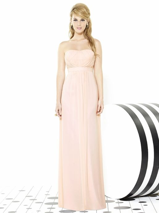 AFTER SIX BRIDESMAID DRESSES|AFER SIX BRIDESMAIDS 6710|DESSY DRESSES|BRIDESMAID DRESSES - AFTER SIX