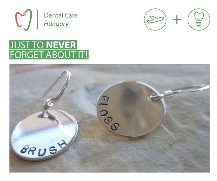 dental jewelry