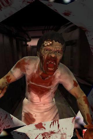 #[REC]4 #zombie #augmentedreality #animation