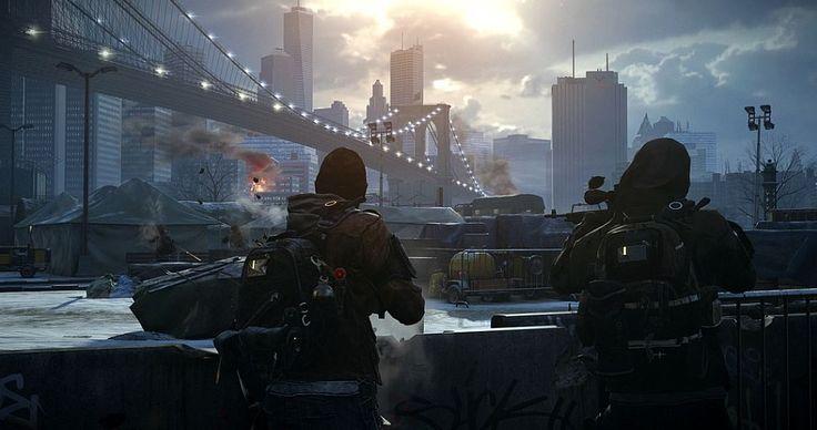L'azione di The Division si svolge a Midtown Manhattan ma in futuro potrebbero essere aggiunte altre zone di NY