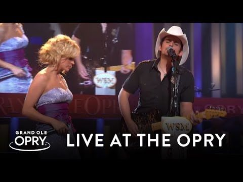 """Brad Paisley & Carrie Underwood - """"Remind Me"""" 