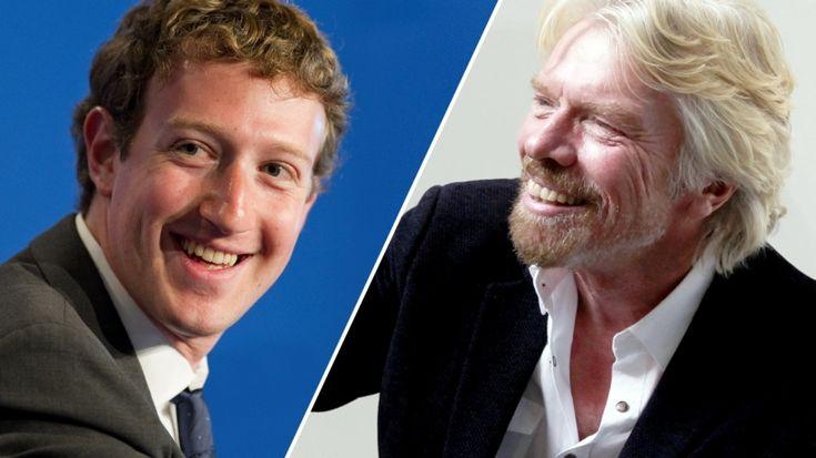 The-morning-rituals-of-10-of-the-worlds-most-inspirational-entrepreneurs #startup #entrepreneurs #entrepreneurship