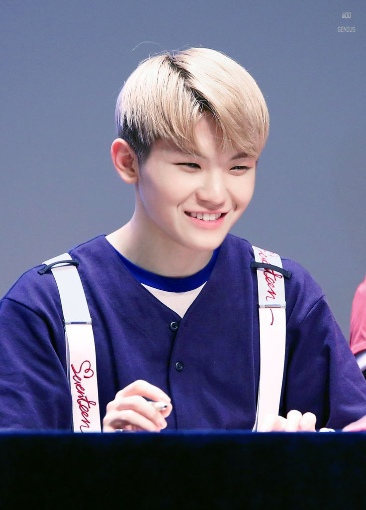 Best Woozi Lee Jihoon
