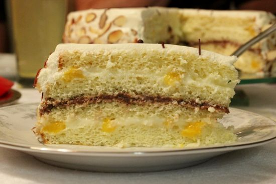Italian Rum Cake Recipes From Scratch: 38 Best Images About Italian Bakery On Pinterest