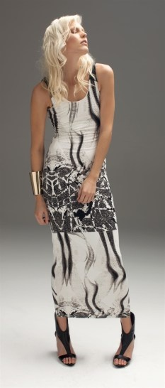 Blessed are the Meek enchantress maxi dress $179.95 | threadsandstyle.com.au