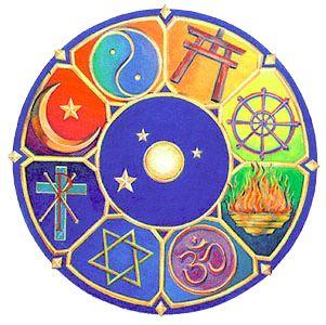 Da sempre gli uomini hanno avuto la necessità di credere in qualcosa di superiore a loro. Hanno iniziato venerando il Sole, i Fulmini, il Fuoco e il Mare. In seguito, si sono sviluppate le religioni politeiste, come quella Egizia, Greca, Indù e Nordica, e Monoteiste, come il Cristianesimo, l'Islam, l'Atonismo e il Sikhismo. Accanto alle religioni, ci sono le dottrine filosofiche, come ...  Per saperne di più, visita: http://laveritamisteristoria.jimdo.com/religioni-sette-e-dottrine/