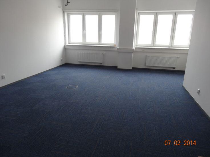 kobercové čtverce-modrá je dobrá