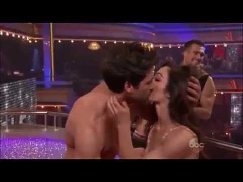 val chmerkovskiy talks about meryl and maks dating