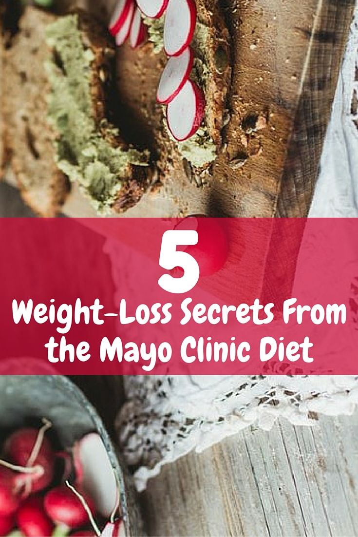 Quit yo-yo dieting for good with these foolproof tips from the experts at the Mayo Clinic. #weightlosssecrets #mayoclinic #naturalfoods #healthyliving #everydayhealth | everydayhealth.com