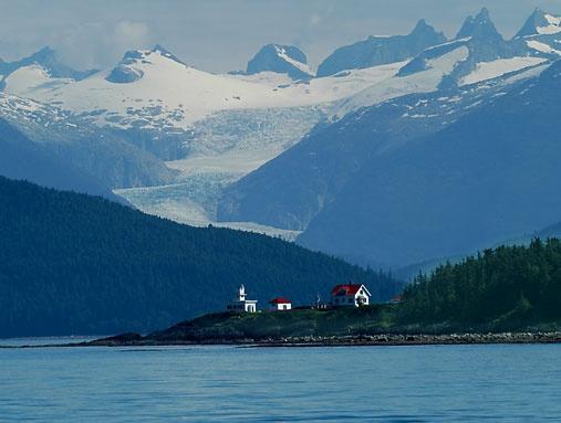 Alaska Cruises - Alaska Glacier Cruises | Carnival Cruise Lines