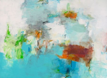 16 best charlotte foust images on pinterest selling for Sell abstract art online