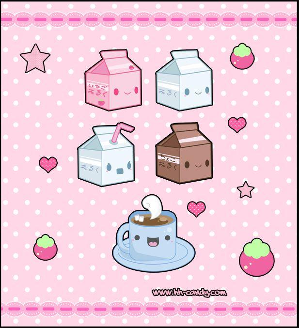 Sweet Milk Designs by A-Little-Kitty.deviantart.com on @deviantART