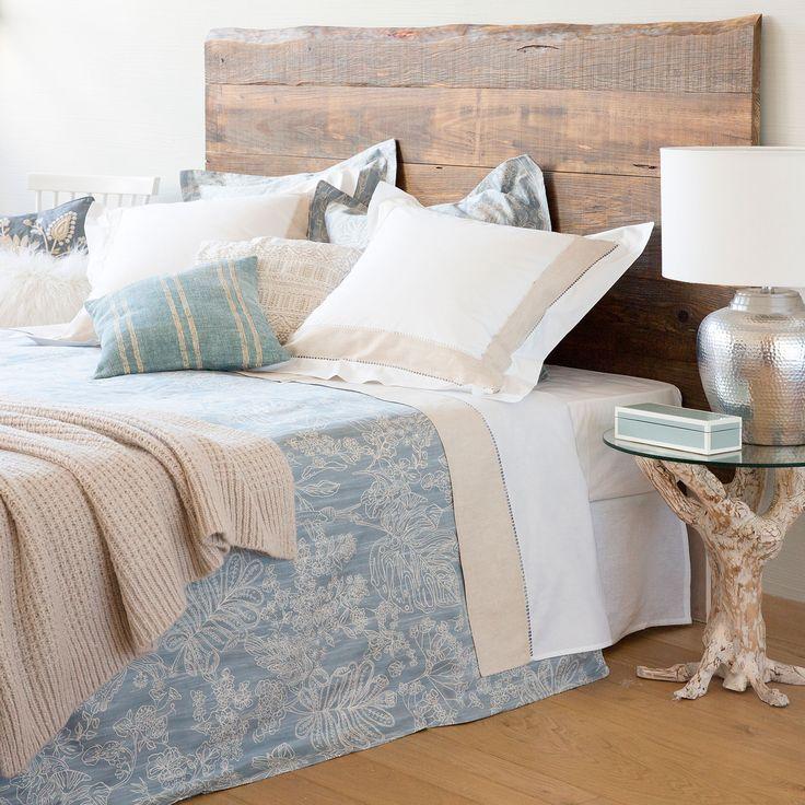 Matrimonio Bed Linen : Sábanas y fundas satén estampado floral