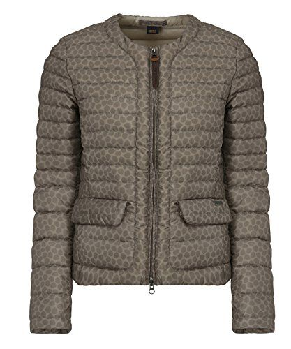 Woolrich Abington Down Jacket (For Women)