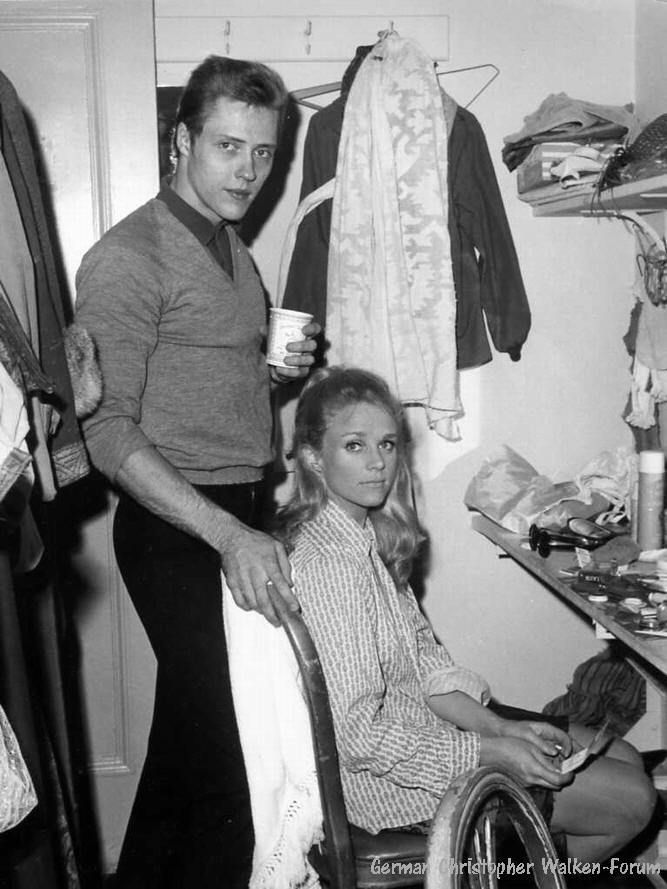 61 best images about * Christopher Walken 1943 - on ...